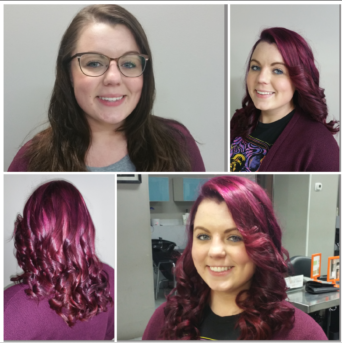 Comforte Hair Nails Salon Llc In Shawnee Ks Vagaro